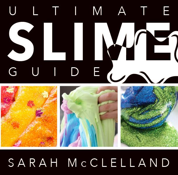 Screen shot ultimate slime guide